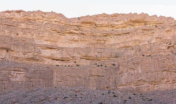 morocco cliffs cliff rock formation mountain layers