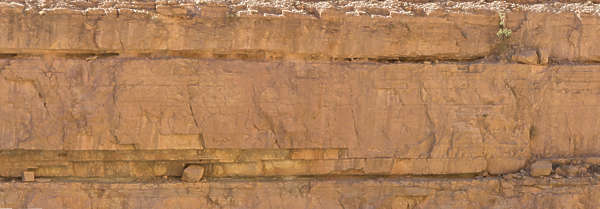 morocco cliffs cliff rock layers blocky