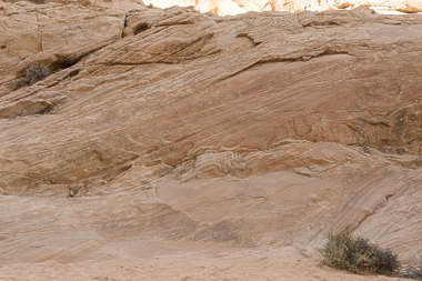 usa desert arid rock dry cliff