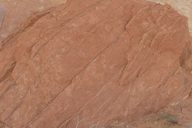 usa desert arid rock redrock smooth cliff
