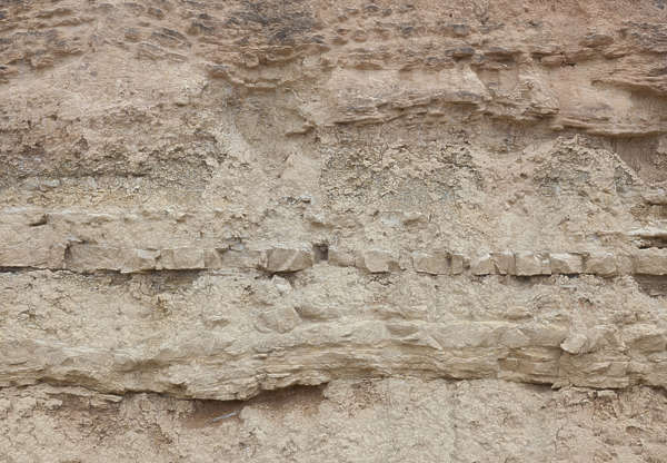 cliff earth rock spain sediment