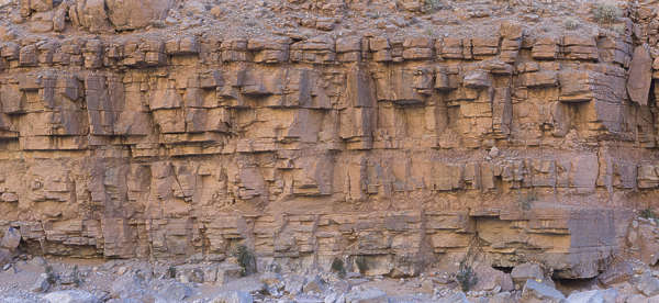morocco cliffs cliff rock arid blocky blocks sharp rough