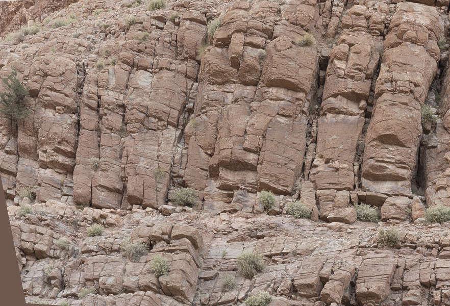 Rockblocky0092 Free Background Texture Morocco Cliffs