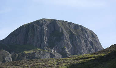 landscape mountain rocky UK