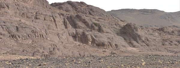 rock africa morocco formations formation cliff cliffs