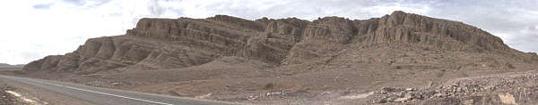 rock africa morocco formations mountain formation cliff cliffs