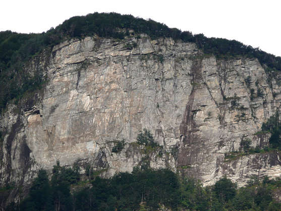 landscape mountain cliff