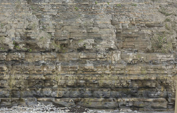rock rocks UK sediment