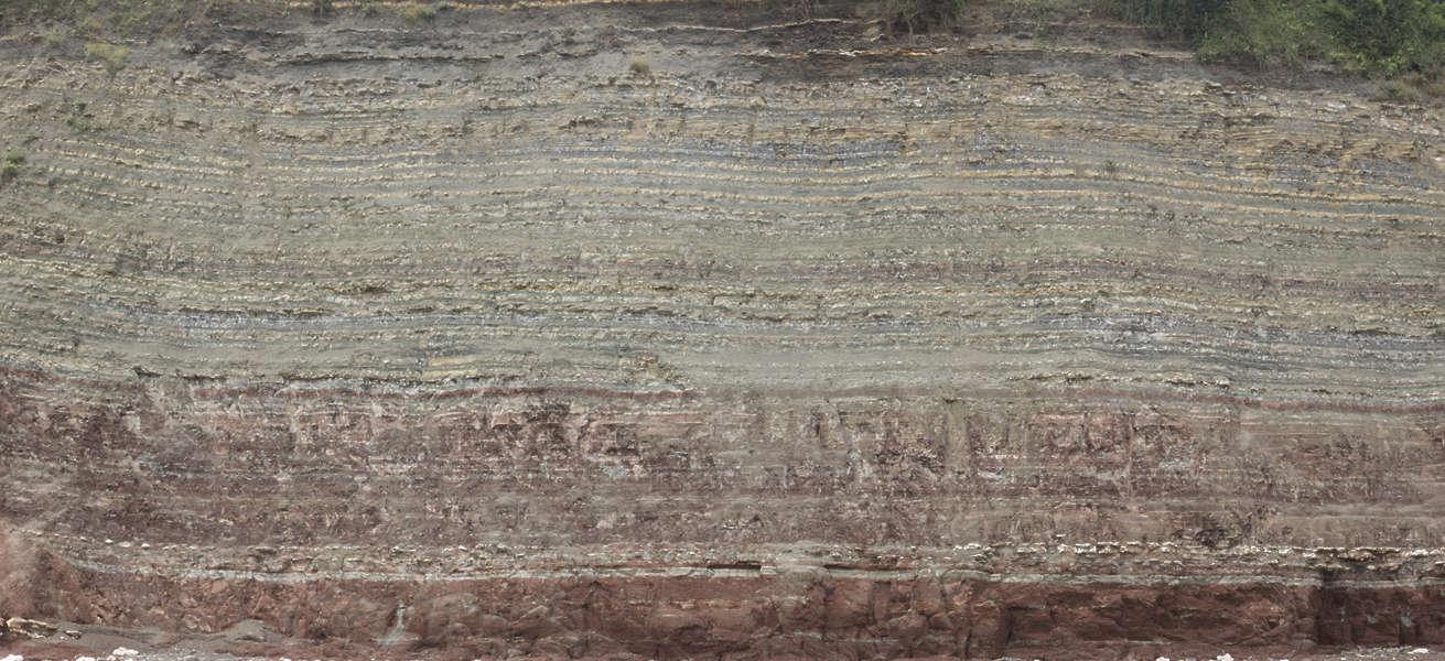 Rocksediment0104 Free Background Texture Rock Rocks Uk Sediment Beige Gray Grey Desaturated