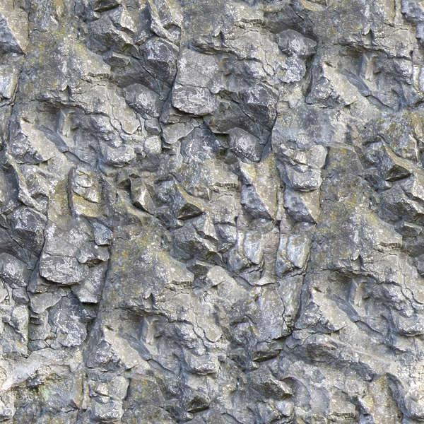 Rocksharp0005 Free Background Texture Rock Cliff Gray