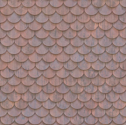 roofing rooftiles wooden shingles wood old siding