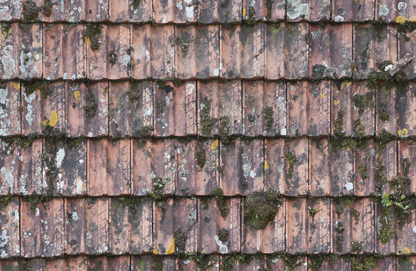 rooftiles roof roofing tiles old dirty ceramic