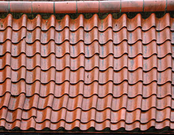 rooftiles roof ceramic