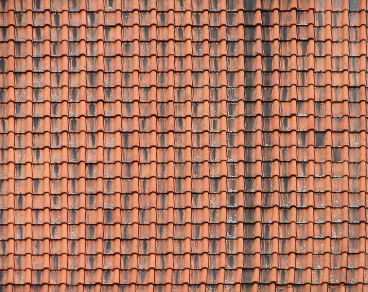 Rooftilesceramic0053 Free Background Texture Roof