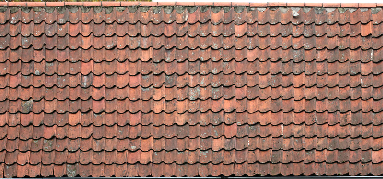 Rooftilesceramic0055 Free Background Texture Roof