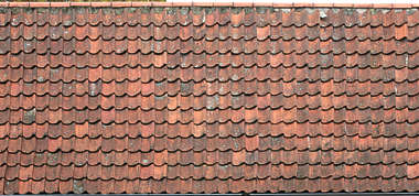 roof rooftiles ceramic old roofing