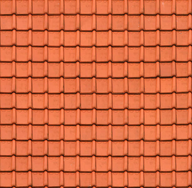rooftilesceramic0058 - free background texture