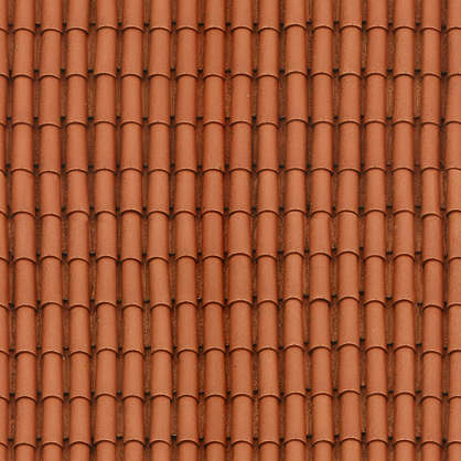 Rooftilesceramic0037 Free Background Texture Rooftiles