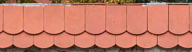 rooftiles ceramic roofing roof tiles edge