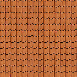 rooftiles ceramic