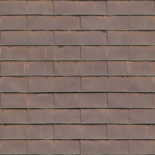 Rooftilesmetal0074 Free Background Texture Roofing