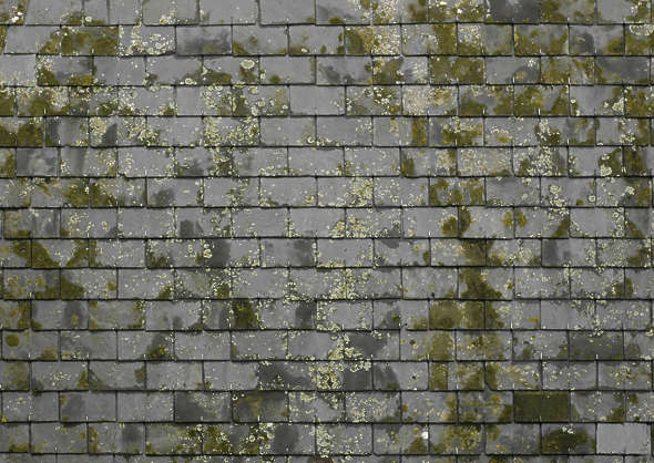 Rooftilesslate0059 Free Background Texture Roof