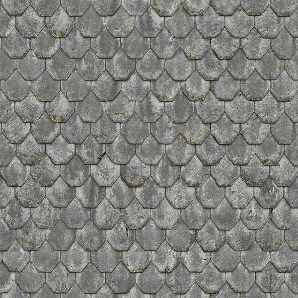 Rooftilesslate0040 Free Background Texture Tiles Roof