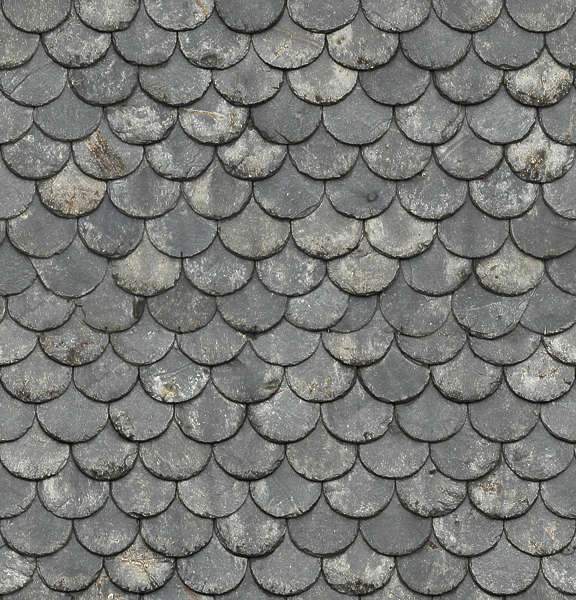 Rooftilesslate0045 Free Background Texture Tiles Roof