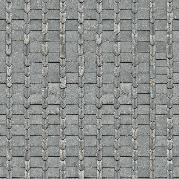 Rooftilesslate0043 Free Background Texture Tiles Roof