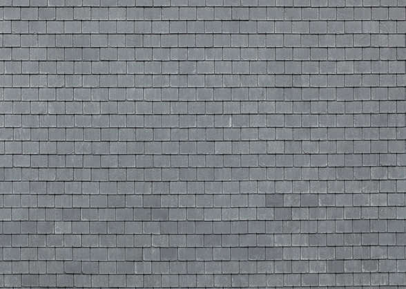 Gray Ceramic Wood Tile