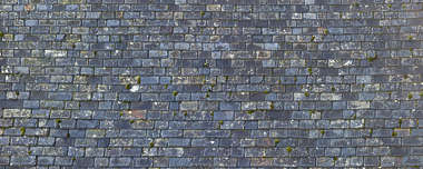 roof roofing rooftiles slate old medieval