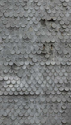 roof roofing rooftiles slate old medieval clean