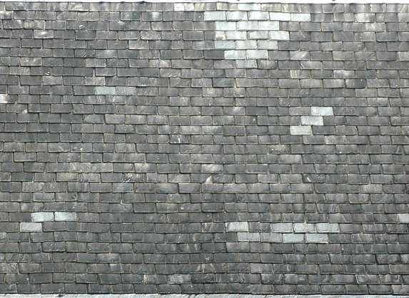Rooftilesslate0017 Free Background Texture Tiles Roof