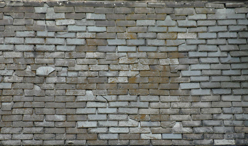 Rooftilesslate0018 Free Background Texture Tiles Roof