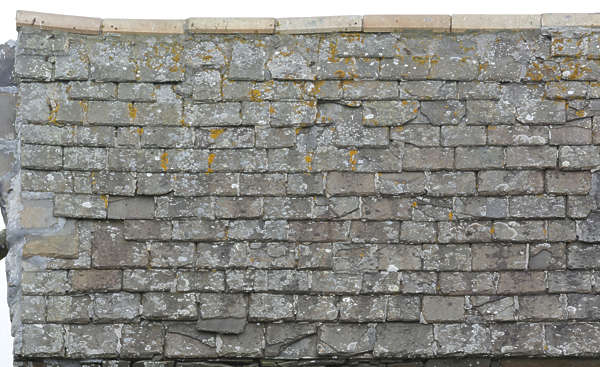 rooftilesslate0150 - free background texture