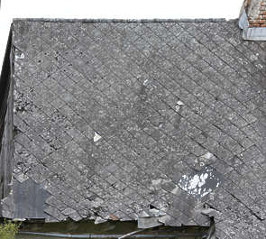 roofing slate old