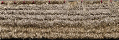 thatched thatch roof roofing japan