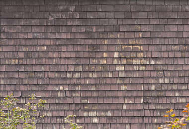 usa seattle roofing rooftiles wooden