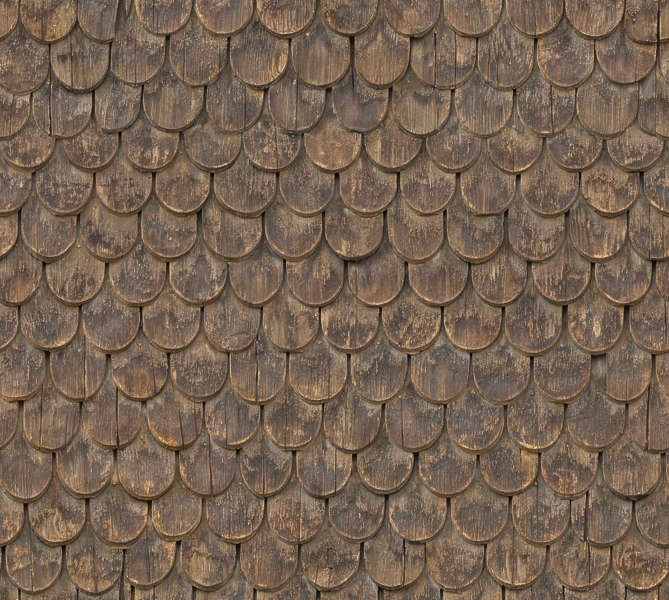 Rooftileswood0057 Free Background Texture Rooftiles
