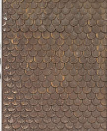 roof rooftiles shingles wood old bare clean