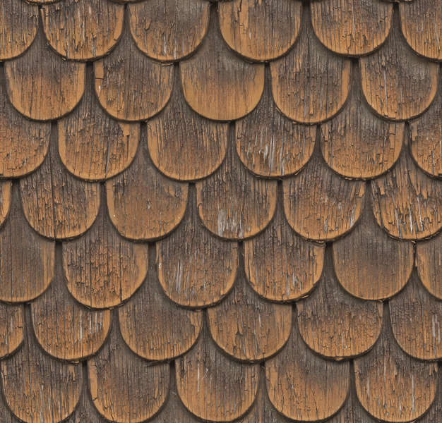 Rooftileswood0076 Free Background Texture Roof