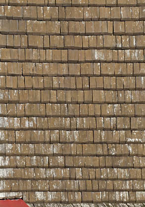 roof roofing rooftiles wood tiles shingles medieval old