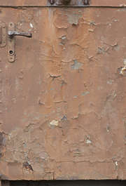 rust rusted painted paint cracked