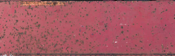 metal rusted spots rust paint