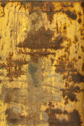 paint rust scratches