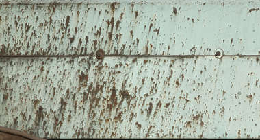 metal rust paint rusted spots