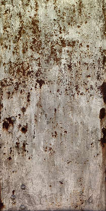 rust paint rusted metal