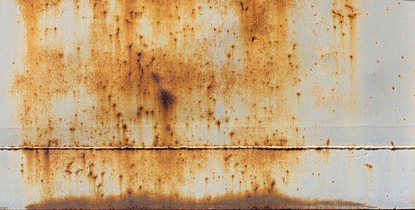 metal paint rust rusted