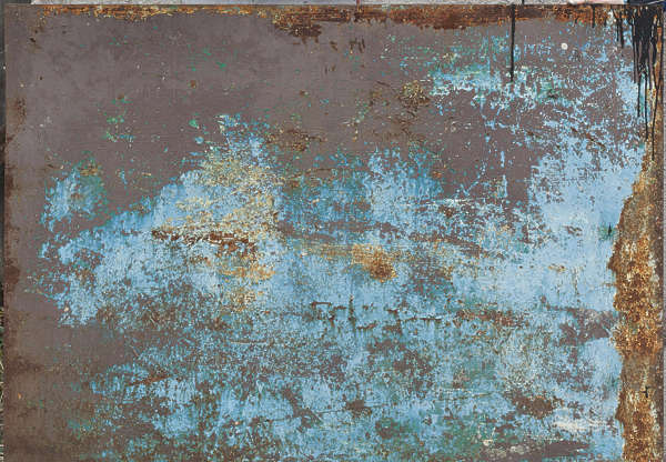 rust metal paint rusted
