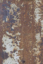 rust rusted mixed